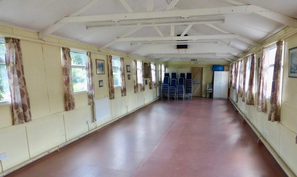 Sawmill Village Hall